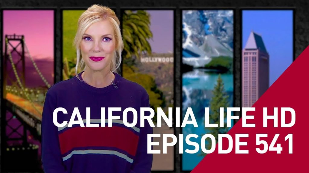 California Life with Heather Dawson Episode 541