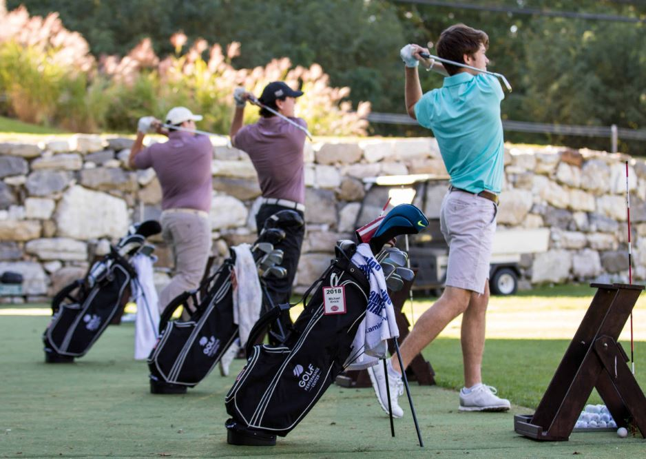 Junior Golf Hub Launches Enhanced Mobile App for College Golf Hopefuls and Coaches