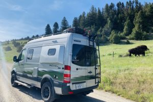 Blacksford RV Rental Company Hopes to Disrupt Industry