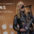 "NEW EPISODE OF THE INTERVIEW SERIES ""ICONS"" STREAMING NOW FEATURING:  JERRY CANTRELL"