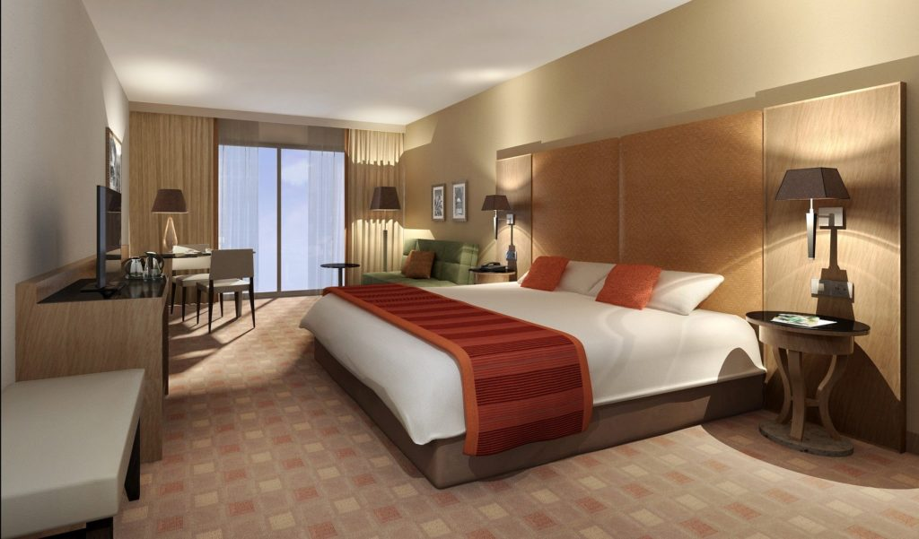 HOTEL INDUSTRY RELEASES TOP 5 REQUIREMENTS TO TRAVEL SAFELY