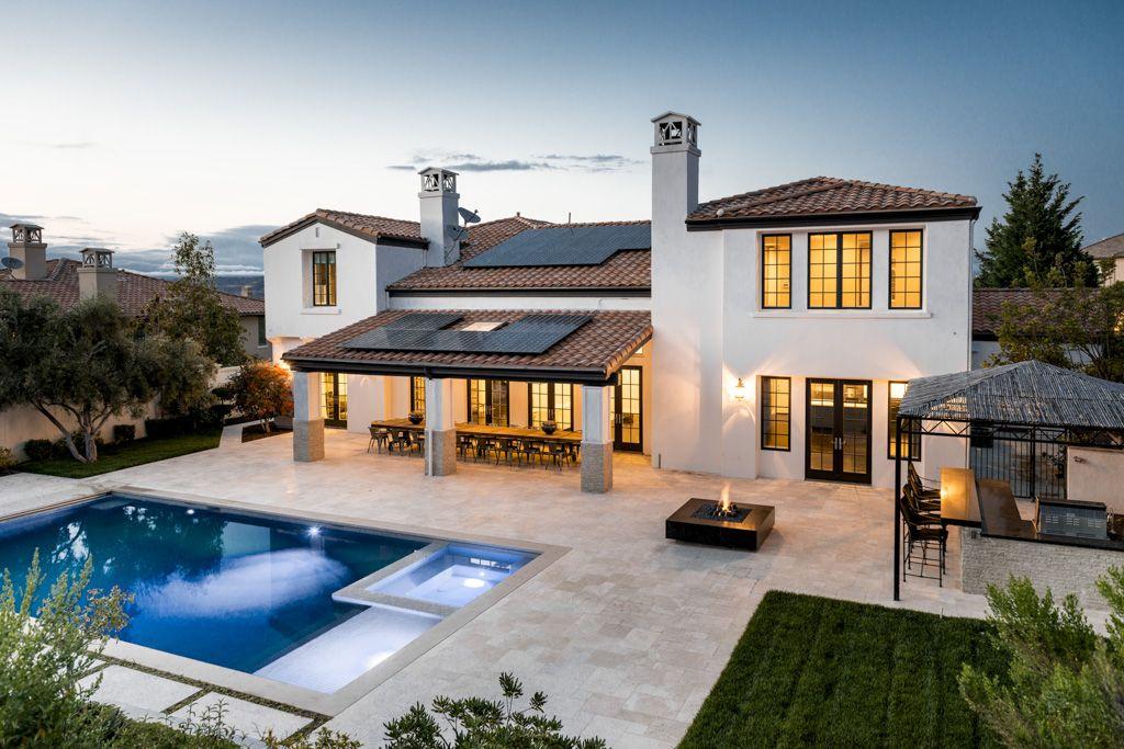 Top 10 Celebrity Real Estate News for June 2020