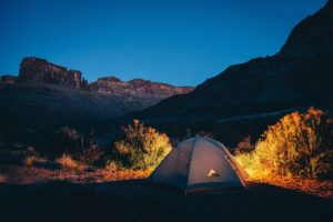 'Camp-My-Way': A New Way of Bringing Day Camp to You!