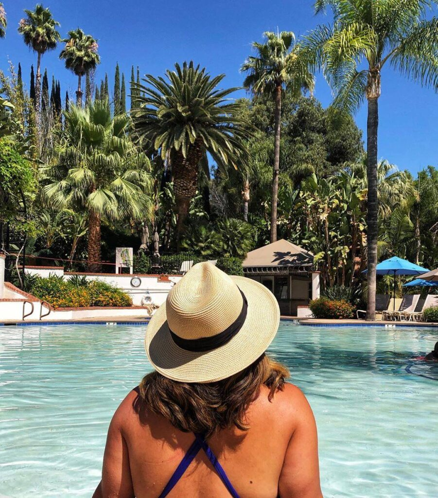 Glen Ivy Hot Springs to Reopen and Unveil a New Exclusive Spa Experience Starting August 3