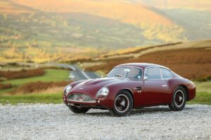 GOODING & COMPANY JOINS CONCOURS OF ELEGANCE  TO PRESENT THE GREATEST AUCTION OF THE YEAR