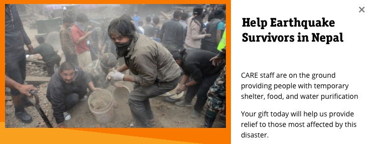 How You Can Help Nepal Earthquake Victims