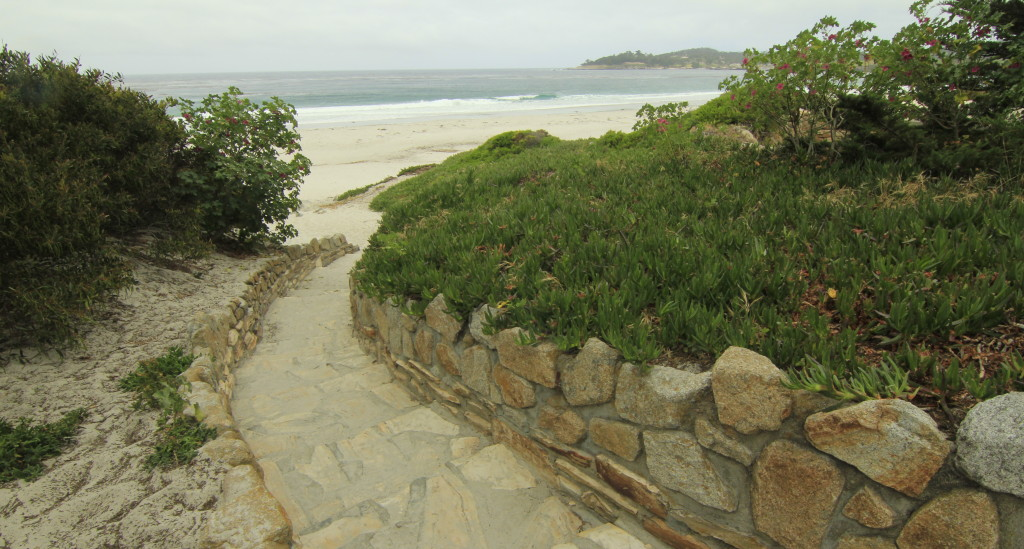 California Life Takes You to Carmel-by-the-Sea