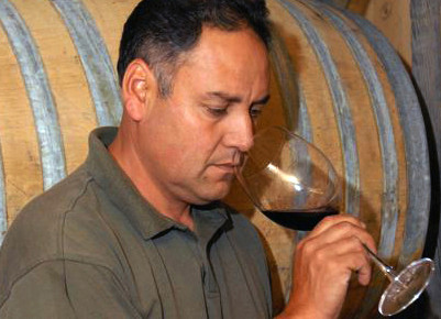 California Winemaker Shares Rags-to-Riches Tale