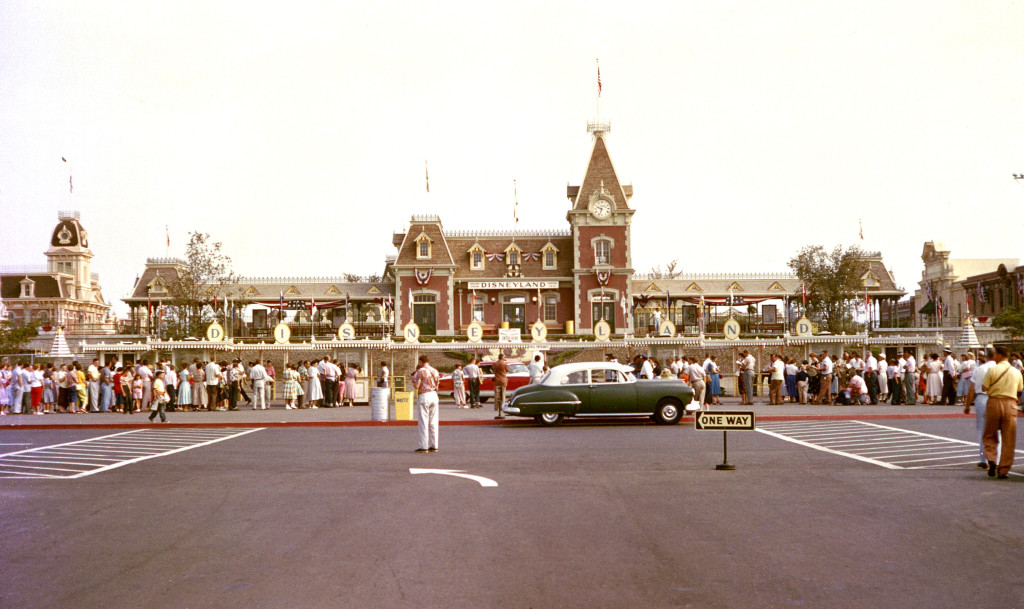 California Life Gets a Look at Some Cherished Items from Disneyland's 60-Year History