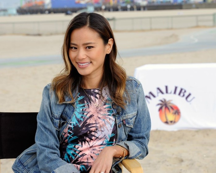 California Life Talks to Actress Jamie Chung About Her New Passion Project