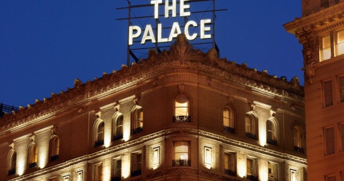 Fitness Tips from a Champion & Inside the Legendary Palace Hotel This Week on California Life!