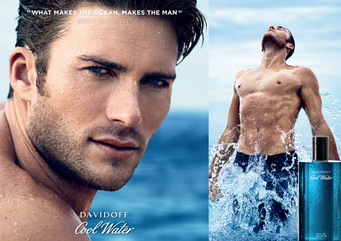 """Suicide Squad's"" Scott Eastwood shares his love for the ocean"