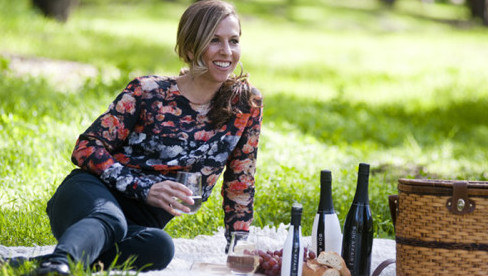 "California woman behind Bon Affair wine spritzer to appear on ABC's ""Beyond the Tank"""