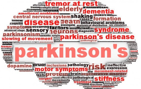 Play a Part in Parkinson's Research