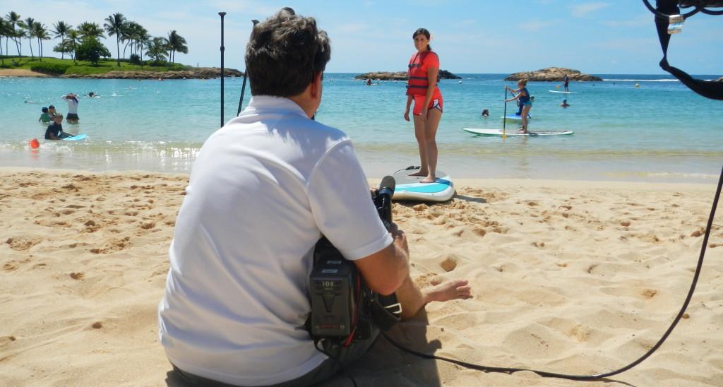 Fun ways to make a splash at Hawaii's top family-friendly resort