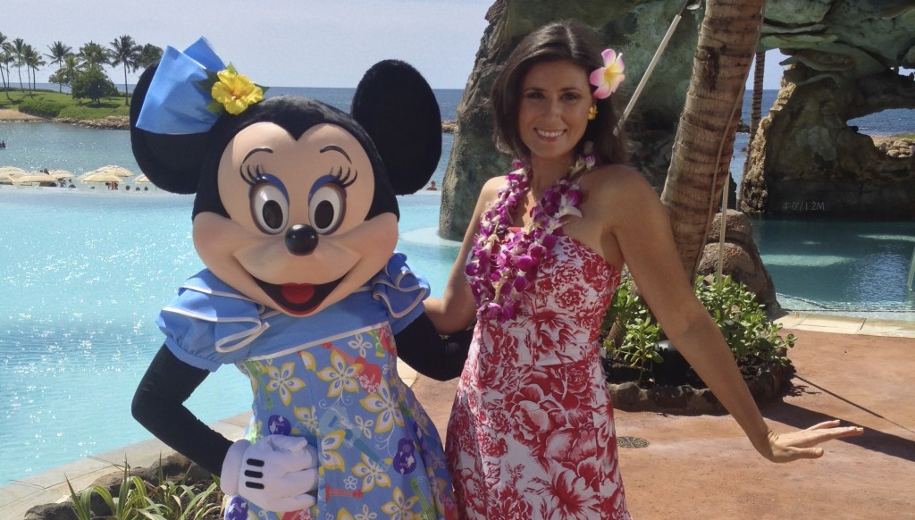 Escape to Paradise at the Disney Aulani Resort & Spa This Week on California Life!