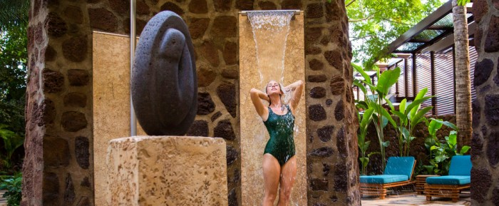 Relax & rejuvenate in paradise at Laniwai – A Disney Spa