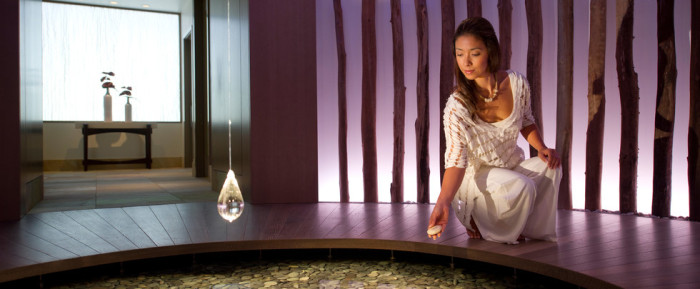 California Life Takes You Inside the Luxurious Laniwai Spa at Disney's Aulani