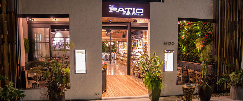 Feel at home at The Patio Restaurants