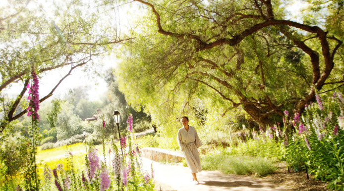 California Life Celebrates 75 Years of Wellness at Rancho La Puerta
