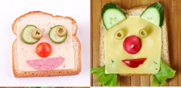 California Life Shows You How to Make Nutritious & Delicious School Lunches Your Kids Will Love!