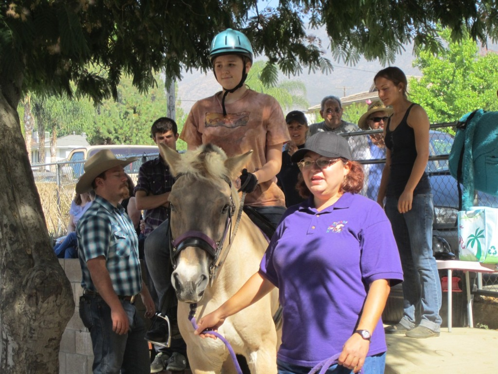 Rancho Cucamonga Celebrates the Evening of the Horse