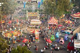 Community Heroes join in Mardi Gras Celebration at LA County Fair