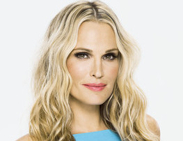 Molly Sims Shares Secret to Her Post-Baby Slim-Down Healthy Celebrities Love