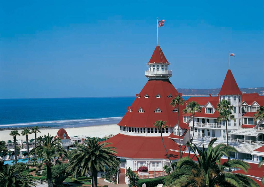 California Life Uncovers the Haunted History of the Hotel Del Coronado