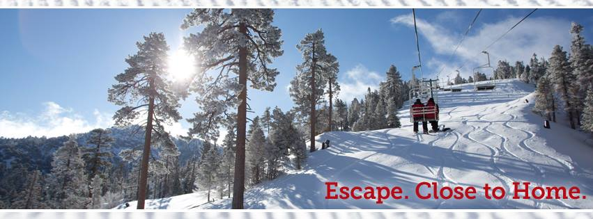 Guess the First Six Inches of Natural Snow at Big Bear to Win a Season Pass!