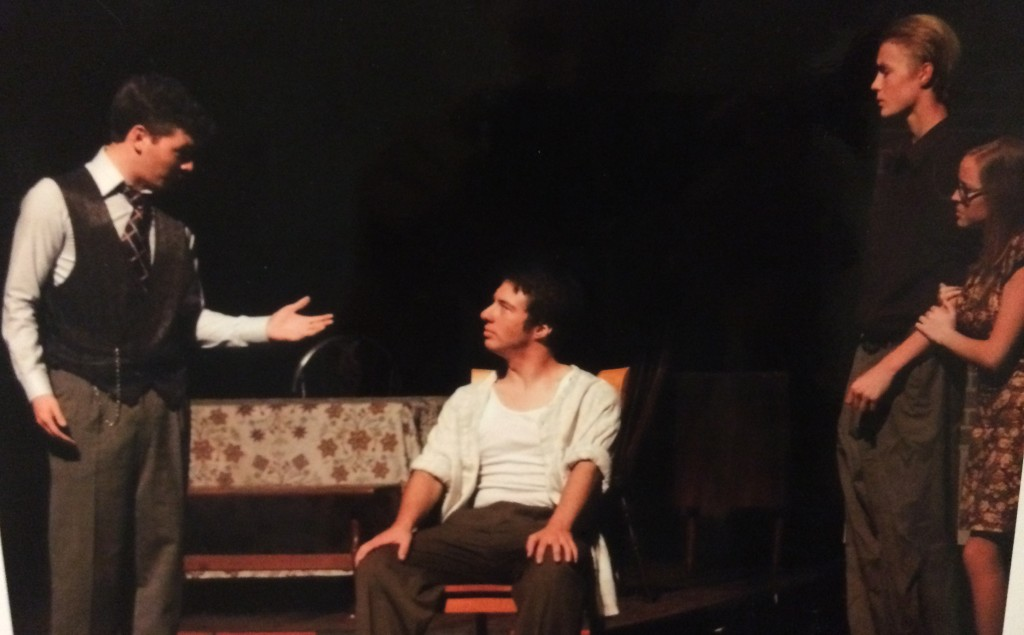 Curtain Rises On Another Year Of Exciting Challenges for Los Osos High School Drama