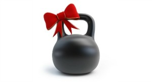 Great ideas to help you stuff your fitness buff's stocking