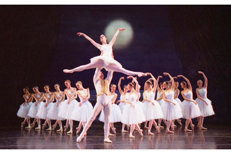 Inside the Inland Empire's premier ballet company