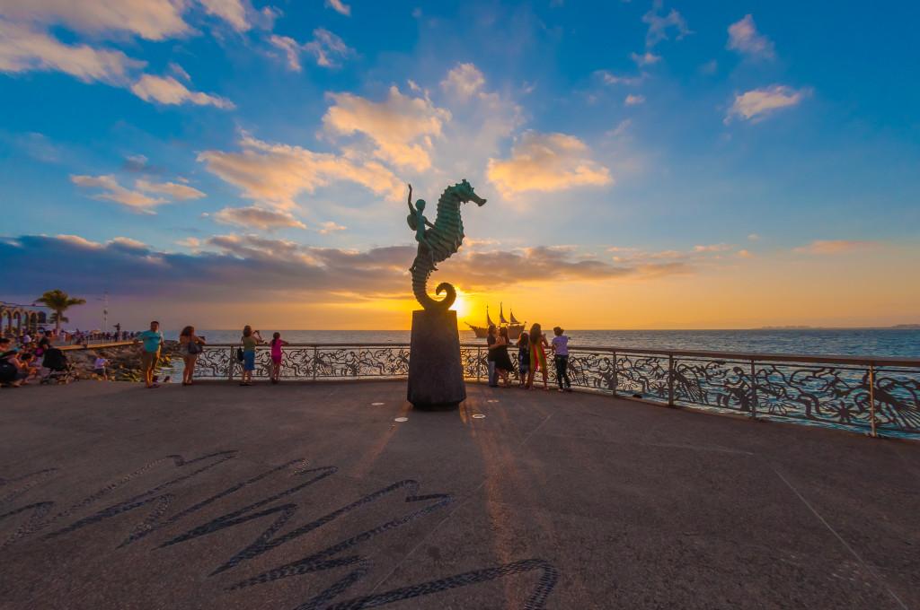Puerto Vallarta & the Consumer Electronics Show this week on California Life