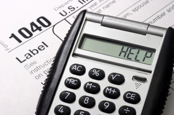 Expert tips to reduce your tax time stress