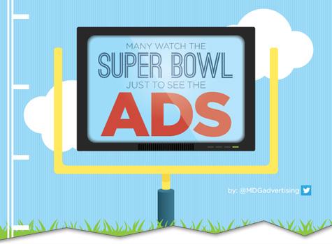 The big business of Super Bowl commercials
