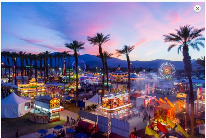 Highlights from 70th annual Riverside County Fair & National Date Festival