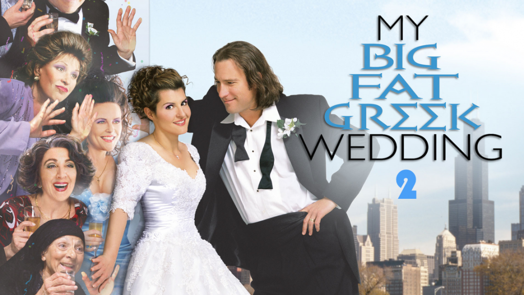 "REVIEW: ""My Big Fat Greek Wedding 2"" is a funny, heartwarming film you must see"