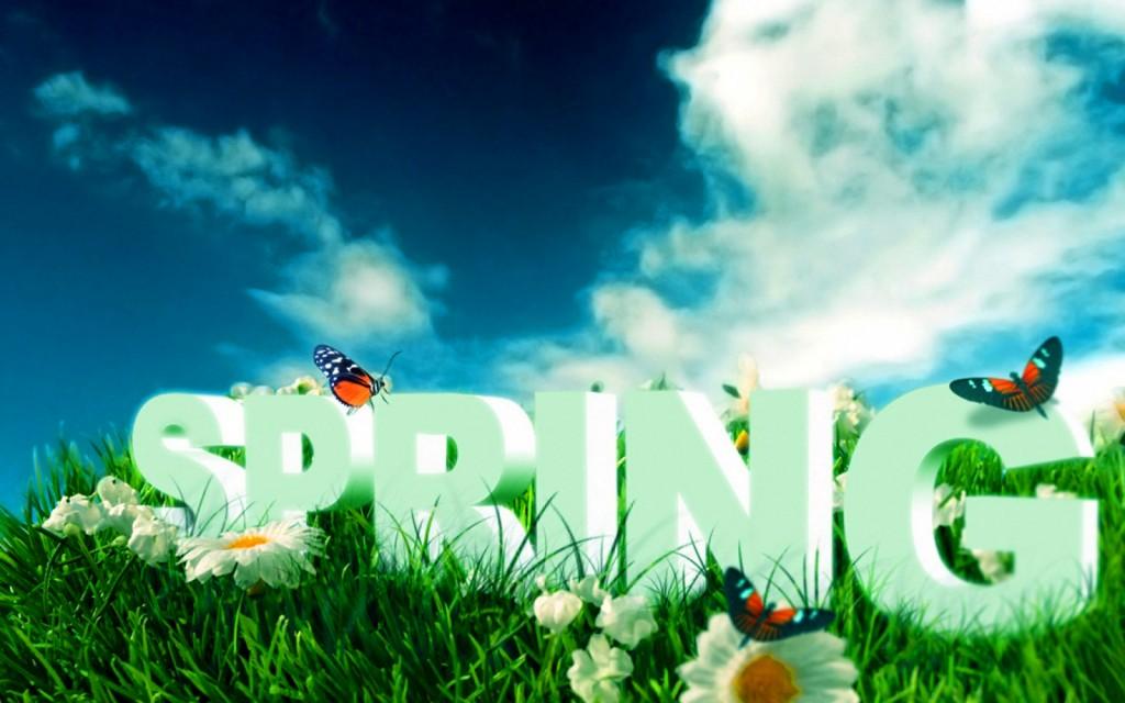 Celebrating Spring this week on California Life!