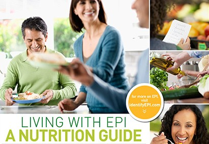Dietician Joy Bauer shares nutrition tips to help relieve symptoms of EPI