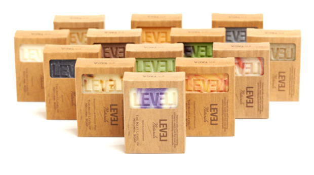 "LA company takes handmade soaps to a whole new ""level"""