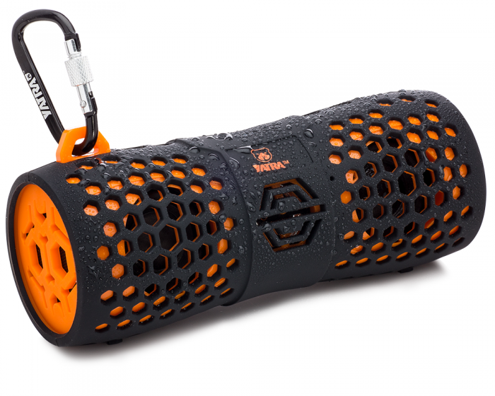 Turn up the volume this 4th of July weekend with Aquatune speakers