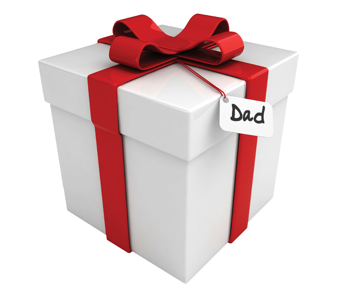 High-tech gift ideas for Dad this Father's Day