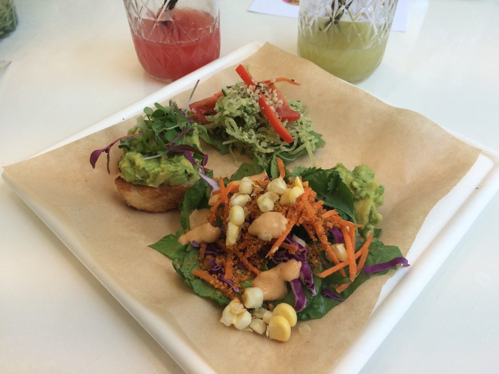 Get a (healthy) taste of summer at Project Juice