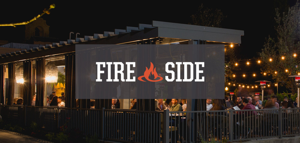 Check out The Patio's newest restaurant in San Diego
