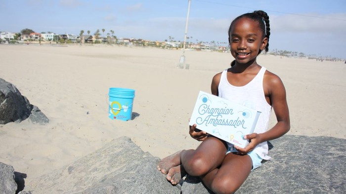 Orange County girl with sickle cell disease inspiring people across the nation