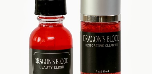 Celebrities share secret to getting beautiful skin with Dragon's Blood