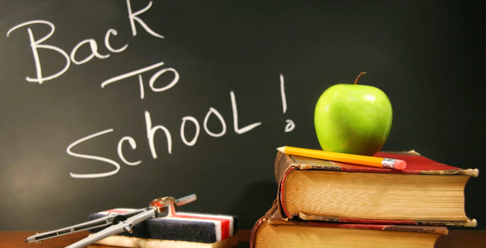 Back-to-school essentials & getting beautiful with Dragon's Blood this week on California Life