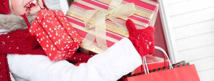 Expert tips to help your holiday shopping go smoothly