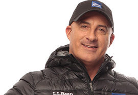 Meteorologist Jim Cantore shares helpful tips to help your car weather the winter